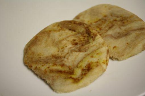 Rooibos Clementine Tea Shortbread