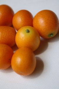 how to candy kumquats