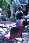 spider cafe austin