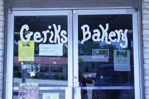 Geriks Bakery West Texas