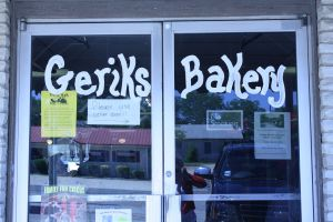 Geriks Bakery West Texas
