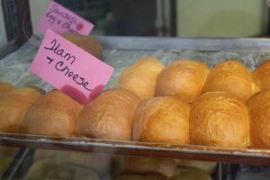ham and cheese kolaches west texas