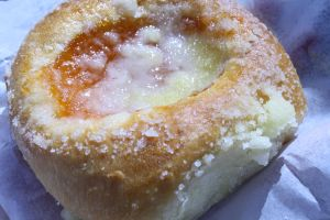 peach kolache west texas