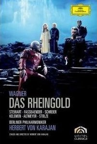 Das Rheingold cover art