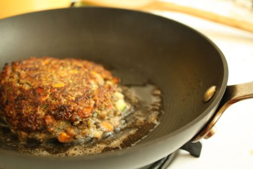 how to make lentil croquettes