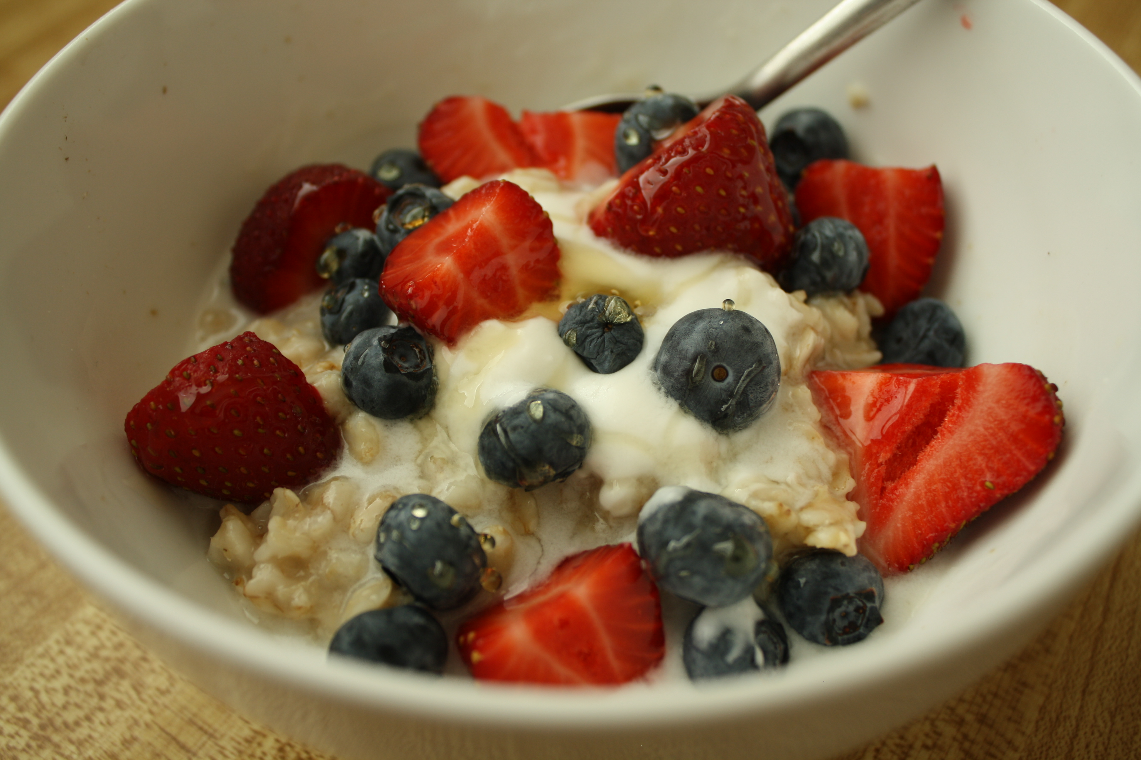 dairy free oatmeal recipe