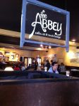 Abbey Coffee House Santa Cruz