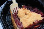 Duartes Pescadero Restaurant Ollallieberry Pie