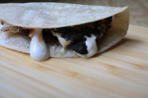 s'more tacos recipe